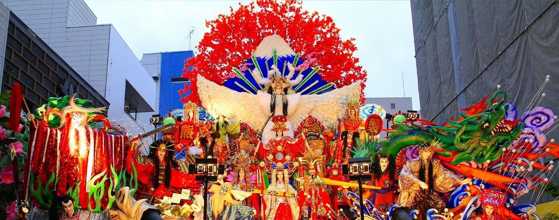 青森の祭り-13