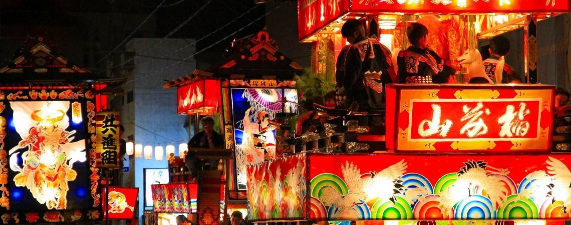 Aomori Festival-9