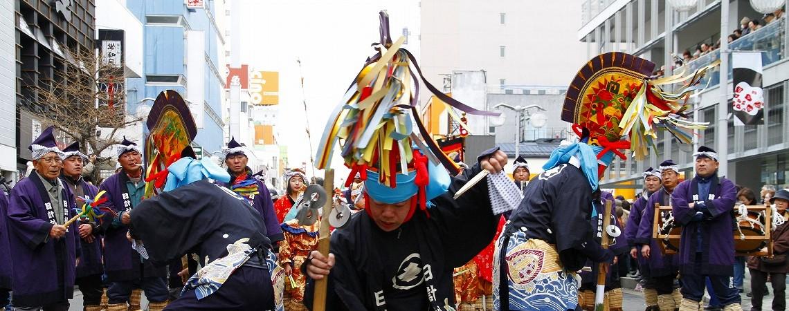 Aomori Festival-8