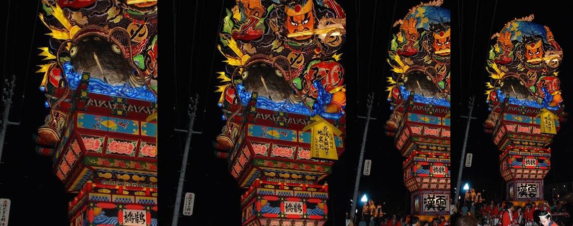 青森の祭り-1
